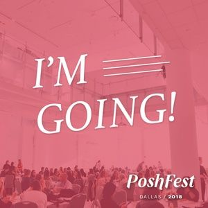 Going to PoshFest 2018?